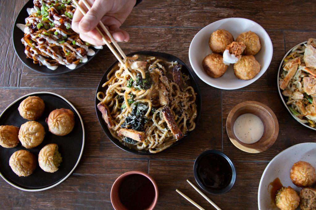 best asian cuisine philly