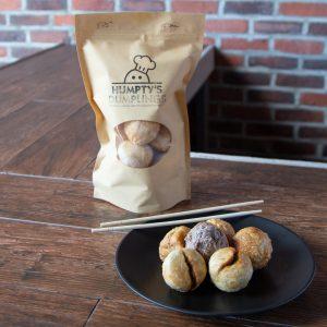 dumplings oreo