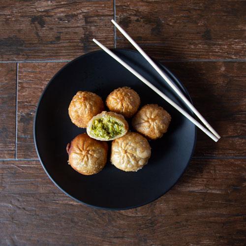 Broccoli & Cheddar