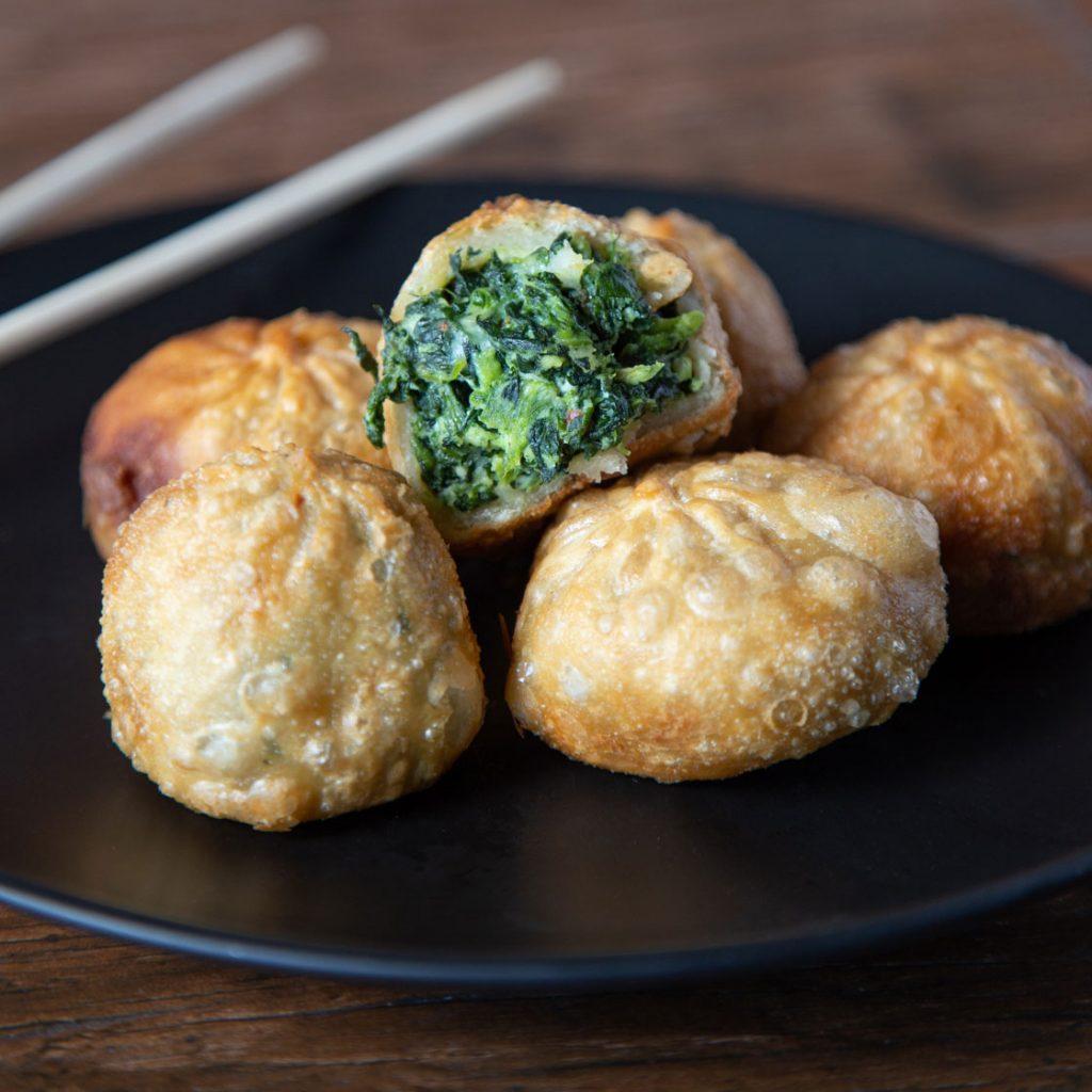 dumpling catering