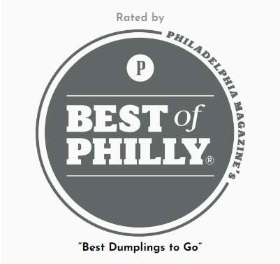 best dumplings Philly